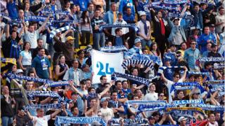 Футболистите на Левски призоваха феновете да ги подкрепят