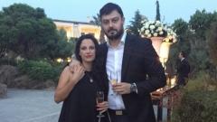 Николай Бареков има трети син
