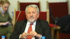 """Хиновски: Бездействието по """"Марица изток"""" е за прокурор"""