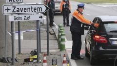 Атентаторите от летището в Брюксел погребани под фалшиви имена