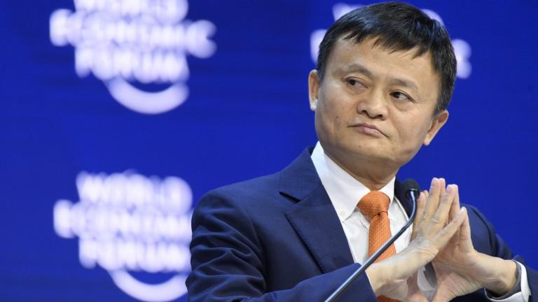 Alibaba пуска облигации за $8 милиарда: Тест за доверието към Джак Ма