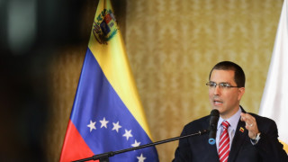 Ареаса преброил над 300 санкции на САЩ срещу Венецуела