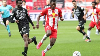 Австрийското правителство позволи на футболните тимове да подновят тренировки