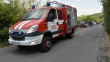 Силна опасност от пожари в Хасково и в Ямбол, предупреждават от НИМХ