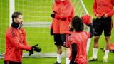 Аякс приема Реал (Мадрид) в първи осминафинален двубой от Шампионската лига