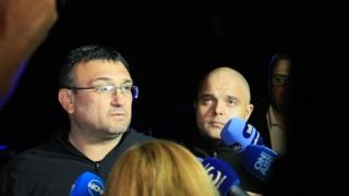 Временно отстраниха от длъжност директора на полицията в Силистра