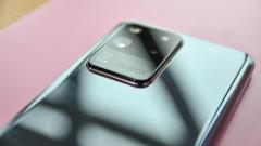 Какво трябва да знаем за 8К видеата на Galaxy S20