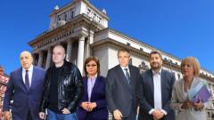 Ганев: Скандалите в другите партии може да помогнат на ГЕРБ