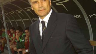 Франко Коломба е новият наставник на Каляри