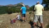 51 малки лешоядчета летят в Източните Родопи
