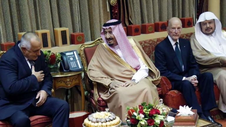 Крал Салман: Палестинците имат право Източен Йерусалим да бъде столица на държавата им