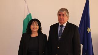"""Макаров поговори с Петкова за бъдещето на АЕЦ """"Белене"""""""