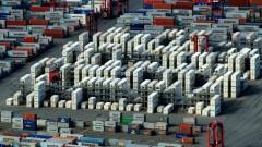 Износът на Германия отбеляза най-големия си спад от 70 години насам