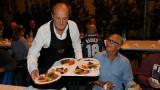 Делио Роси: Щастлив съм, че съм в България