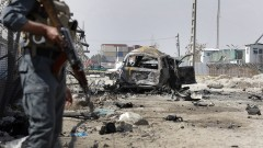 15 загинали и 50 ранени при атентат в Афганистан