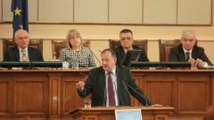 Депутатите разделени, съдбата на електронното гласуване - неясна
