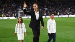 Бивш на Реал (Мадрид) осъден на 7 месеца затвор