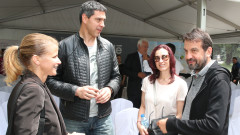 Евгени Иванов: Ще се срещна с клубовете, за да разбера проблемите им