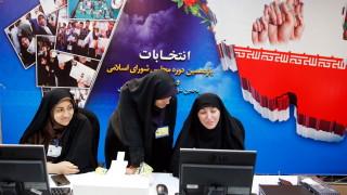В Иран започна едноседмична предизборна кампания