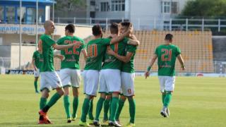 Треньорът на Нафтата: Бургас заслужава да има отбор в Първа лига