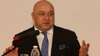 Лудогорец с благодарствено писмо до министъра на спорта Красен Кралев