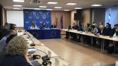 Мария Габриел: Проект за безплатен интернет в Европа стартира февруари