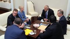 Калин Георгиев: Демаршът на посланиците легализира информация на службите