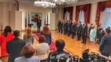 Румен Радев предупреди: За стратегическите решения не може да се чакат депутатите