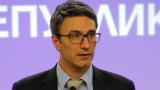 """Трайков: """"Турски поток"""" е политическа хрумка на Русия - да покаже, че може без Украйна"""