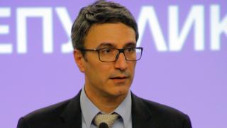 Трайков: Това правителство на власт не е в полза на обществения интерес