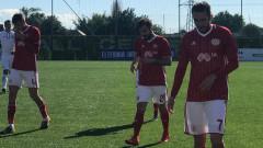 ЦСКА се изправя срещу Тянджин Теда днес