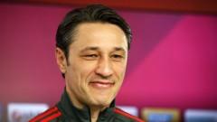 Нико Ковач: Има отлична химия в нашия отбор