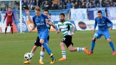 Васил Панайотов: Костов вкара майсторски гол, след което Левски нищо не игра