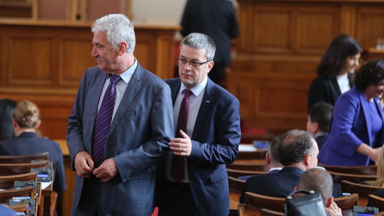 Съкратен процес няма да се прилага при убийство, решиха депутатите