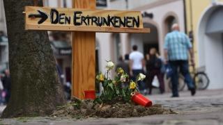 Германия очаква нови половин милион бежанци