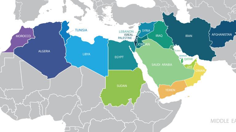 """Египет домакинства военни учения, които могат да прераснат в """"Арабско НАТО"""""""