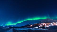 Хванаха банков обирджия при първия въоръжен обир край Северния полюс