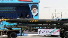 Иран с нов мощен радар