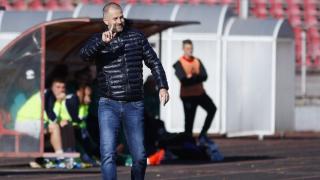 Еди Йорданеску става старши-треньор на ФКСБ
