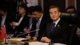 """Китай призова КНДР да действа """"умно"""" след новите санкции"""