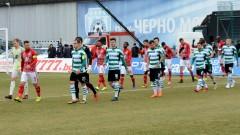 Мартин Минчев: Важно бе да си вкараме първото положение срещу ЦСКА