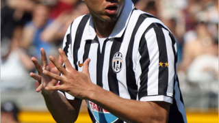 Ювентус остана без Трезеге за дербито