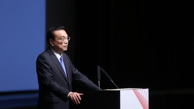 Китай призова за глобален отговор на пандемията