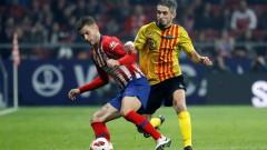 Люка Ернандес вече се е споразумял за 4-годишен договор с Байерн (Мюнхен)