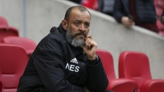 Жорже Мендеш е предлагал Нуно Ешпирито Санто на Арсенал