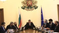Полковник Ивайло Сотиров да е новият шеф на Военна полиция, реши кабинетът