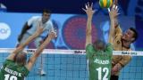 Български волейболист блести в Италия