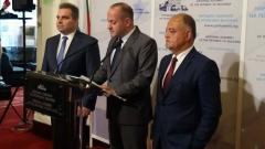 Саботаж от наша страна отложил мисията на европрокурорите, заподозря ДСБ