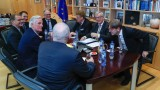 50:50 ЕС и Великобритания да се договорят за Брекзит още днес