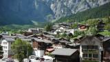 Село в Швейцария иска да дава по 2500 франка на всеки жител, но няма пари, за да го направи